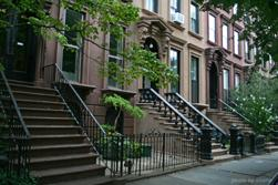brownstones brooklyn